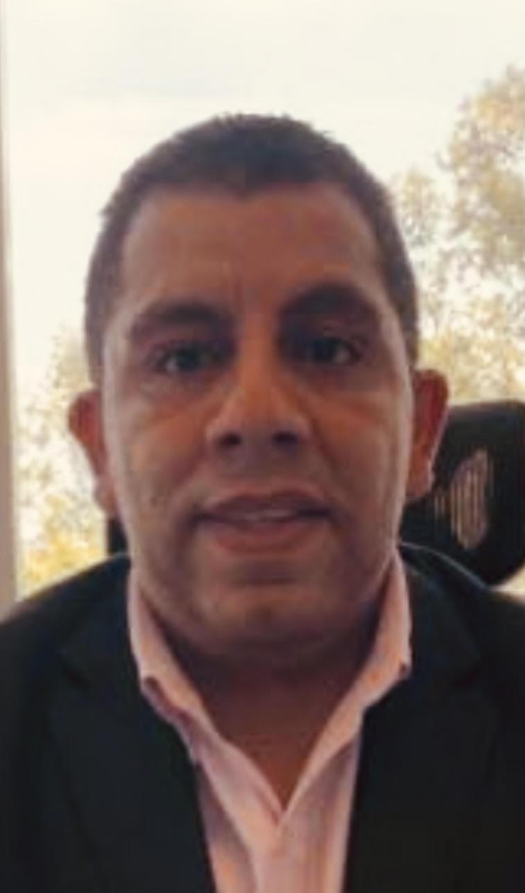 Arandú Pérez Estrada
